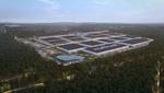 Northvolt Gigafactories in Schweden und Deutschland