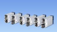 Die PCA-Serie bietet eine universelle Eingangsspannung von 85 bis 264 V AC sowie einen DC-Eingang von 88 bis 370 V DC.
