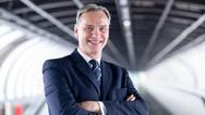 Wolfram Diener: »Die Medica  ist der Gradmesser des globalen Marktgeschehens.«