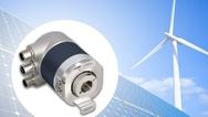MHM5- und MHK5-Multi-Turn-Absolutdrehzahlgeber von Sensata Technologies
