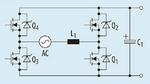 Eine Totem-Pole-PFC-Stufe lässt sich als Wechselrichter konfigurieren