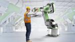 Schwerlast-MRK erfordert neue Safety-Ansätze