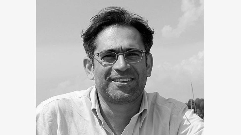 Ali-Shirsavar von Omicron Lab.
