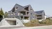 Mehrfamilienhaus in Brütten