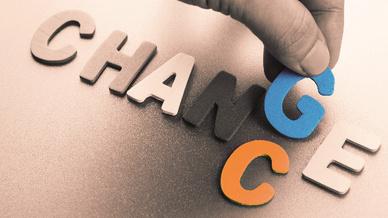 Chance und Change