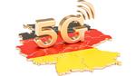 15,6 Mio. Euro pro MHz Bandbreite