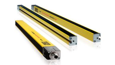 MLC Sicherheits-Lichtvorhänge