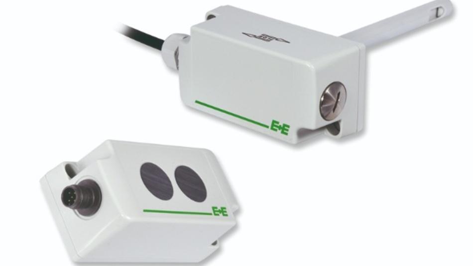 Der EE8915 von E+E Elektronik.