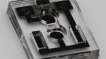 Biobatterie für das Internet der Wegwerfdinge