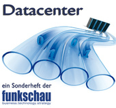 Sonderheft Datacenter 2