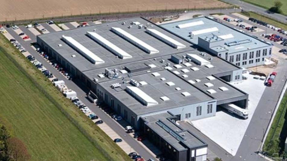 Die Escha Gruppe hat für rund sechs Millionen Euro ihr Fertigungs- und Logistikzentrum am Stammsitz im südwestfälischen Halver erweitert.
