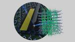 Kohlenstoffnitrid als 2D-Halbleiter für die Optoelektronik