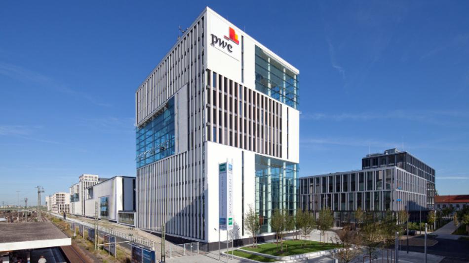 PwC in München