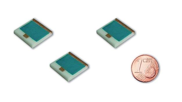 Der neue Abschlusswiderstand von Telemeter eignet sich für hohe Frequenzen bis 18 GHz. Er hält Temperaturen bis zu 100 °C stand, ohne seine Leistung zu verringern (mit De-Rating der Leistung ist der Abschluss sogar bis zu 150 °C einsetzbar). Die spez