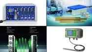 Bildcollage zu Messtechnik-Produkten aus dem Juni 2019