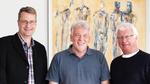 Jens Klocke hat alleinige Führung übernommen