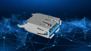 Kompakte USB-Steckverbinder Die USB-2.0-Typ-B-Steckverbinder von BEL-Stewart (Vertrieb: Atlantik Elektronik) unterstützen Datengeschwindigkeiten von bis zu 5Gbit/s für USB-3.0-Anwendungen und bis zu 480Mbit/s für USB-2.0-Anwendungen. Die Kontakte b