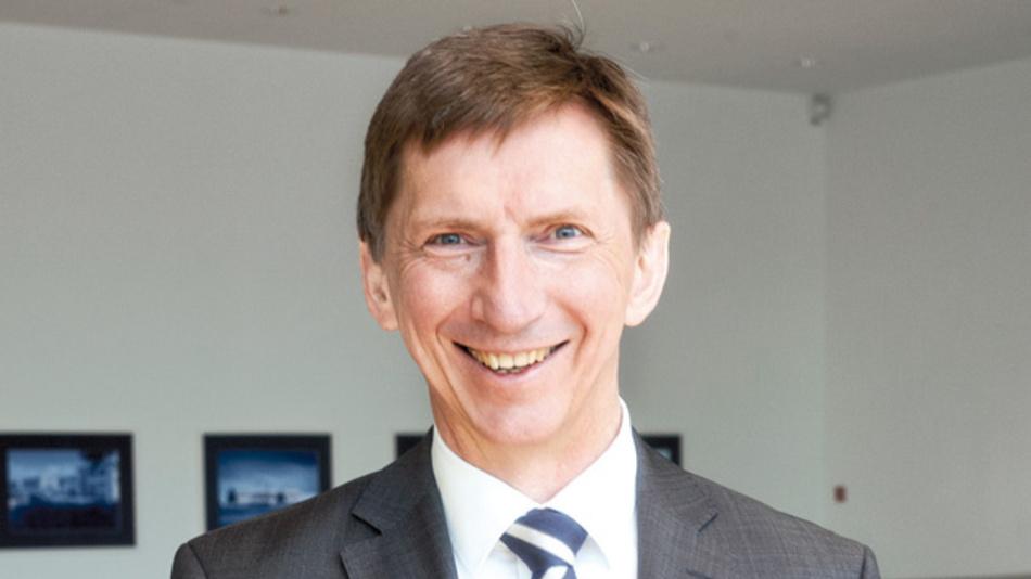 Arthur Rönisch,  Turck Duotec »Für uns ist es wichtig, nah am Kunden und früh im Entwicklungsprozess involviert zu sein und innovative, vor allem aber maßgeschneiderte Lösungen anzubieten.«