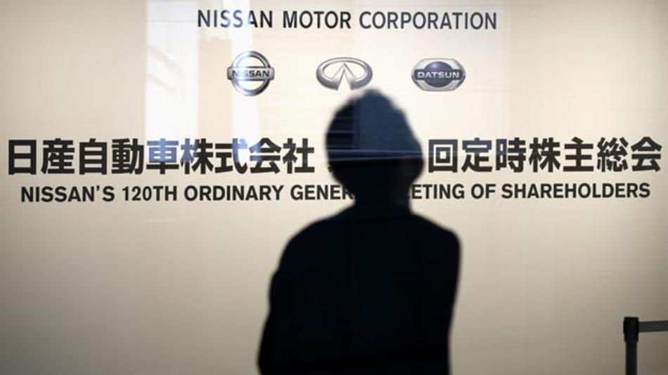 Der japanische Renault-Partner Nissan will die Konzernführung reformieren, lehnt aber eine Fusion mit dem französischen Autobauer weiterhin ab.