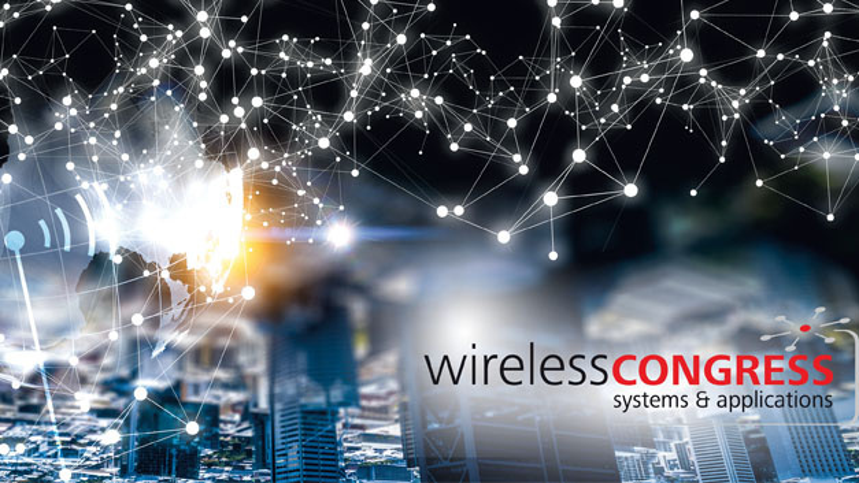 Treffpunkt der Wireless Community in München: Wireless Congress: Systems & Applications
