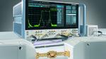 HF-Bauteile schneller charakterisieren