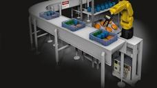 Aktuelle Produkte aus dem Robotik-Bereich