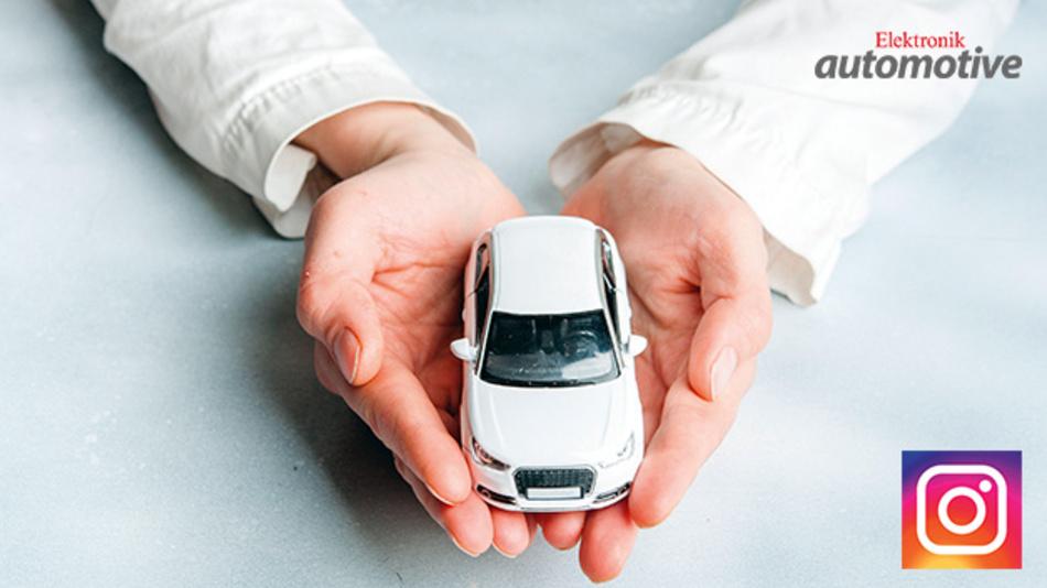 Hier finden Sie die Artikel zu den Bildern des Instagram-Accounts der Elektronik automotive. Mit Fotos, Infografiken und Statements informieren wir Sie über Trends und Neuheiten aus der Automotive-Branche.