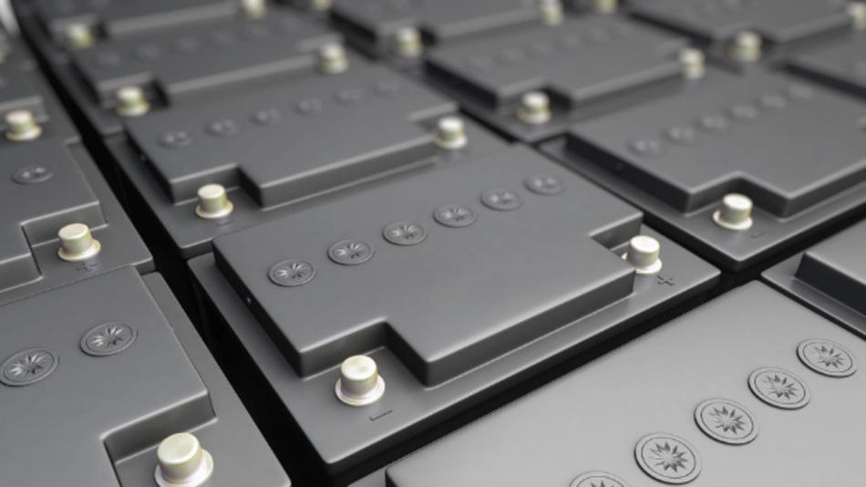 Das Bundesforschungsministerium unterstützt die Entwicklung neuer Batterien.