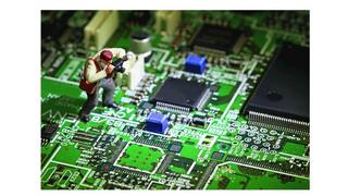 DH Electronics