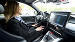 Aktionsplan »Forschung für autonomes Fahren« gestartet