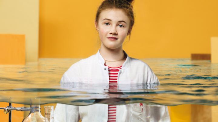 Plakat für Jugend forscht 2020