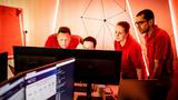 Cyber-Range- e ist ein Trainingszentrum gegen Cyberkriminalität.