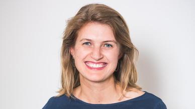 Diana Heinrichs, CEO und Gründerin