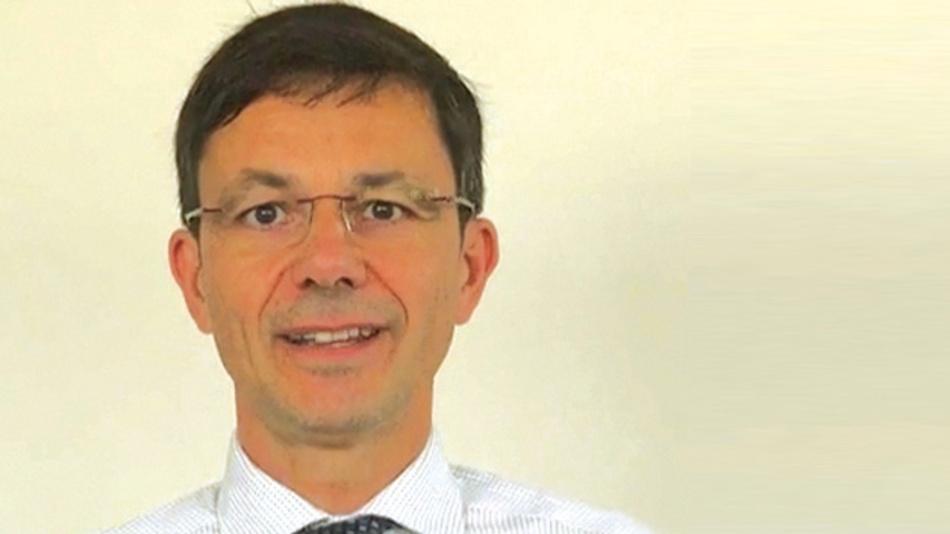 Emmanuel Lemelle, Manager Produktmarketing bei Vishay MCB