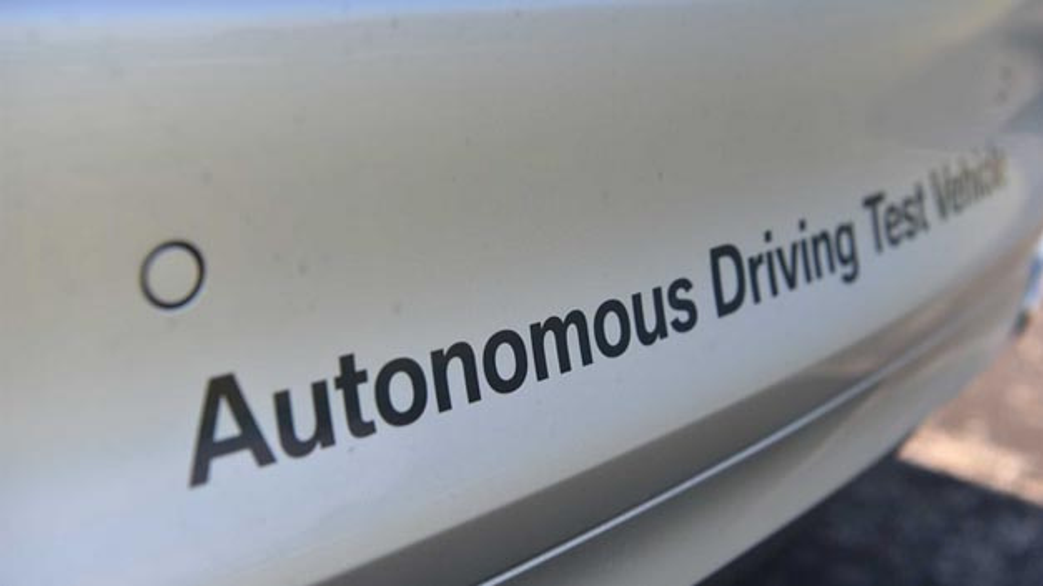 Rahmenbedingungen zur Sicherheit von automatisierten Fahrzeugen SAE Level 3 und 4 veröffentlicht.