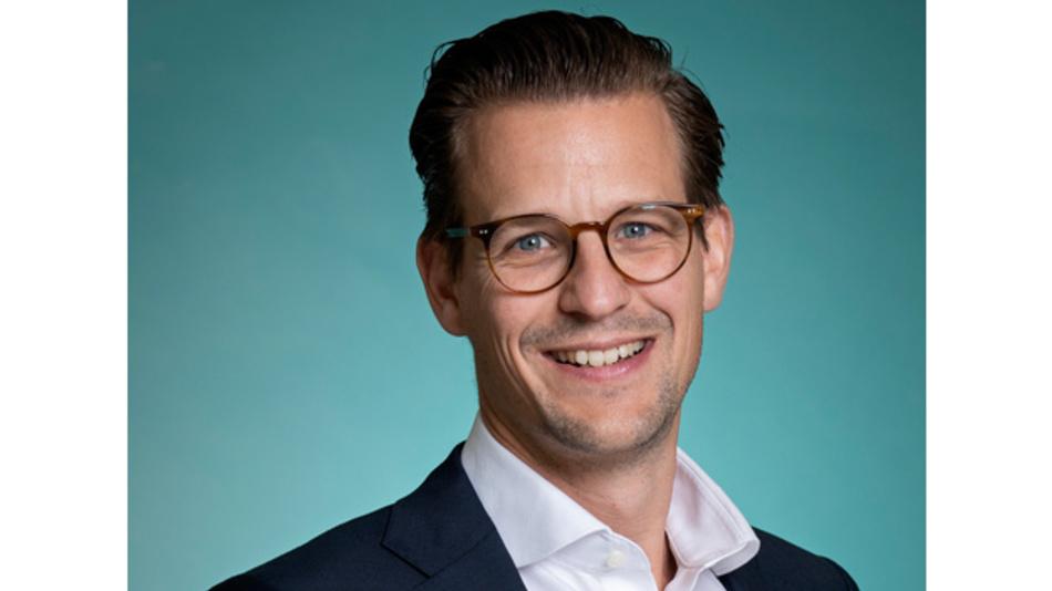 Mark Roeloffzen, Vice President und General Manager des Geschäftsbereichs Bipolar Discretes von Nexperia.