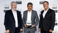 MDT technologies Innovationspreis zum vierten Mal in Folge