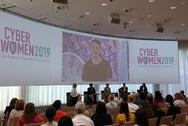 cyberwoman 2019 Judith Gerlach