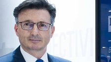Kollmorgen Neuer Vice President und General Manager für EMEA