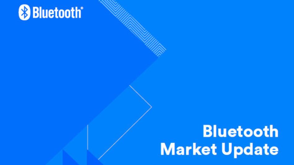 Bluetooth Market Update 2019: Prognose für die kommenden fünf Jahre
