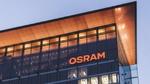 Halbleitermangel bremst ams Osram
