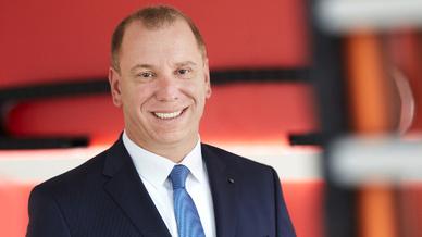 Henning Preis, Tsubaki Kabelschlepp, CEO