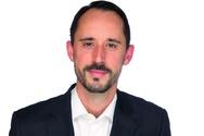 Iskander Business Partner Ben Hagelauer