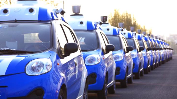 Toyota und Geely arbeiten mit dem chinesischen Google-Konkurrenten Baidu zusammen, um automatisierte Fahrzeuge schneller auf die Straßen zu bringen. Baidu bezeichnet seine Software-Plattform Apollo selbst als »Android der autonomen Fahrindustrie«.