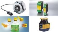 Bildcollage zu Safety-Produkten aus dem Juli 2019