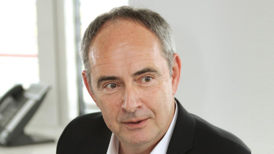 Armin Derpmanns, Toshiba  »Es wäre illusorisch zu glauben, dass CAN innerhalb der nächsten zehn Jahre verschwindet, auch wenn der Bedarf an neuen Technologien vorhanden ist.«