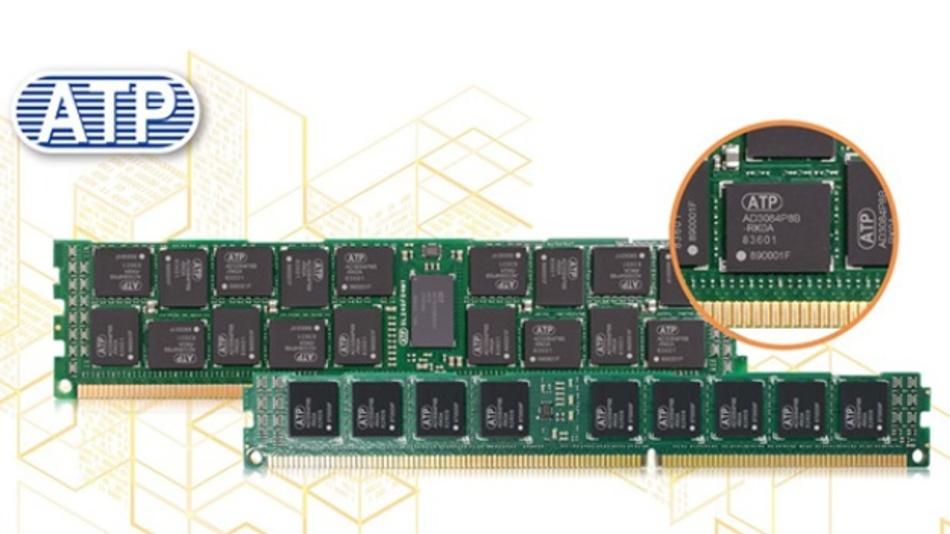 ATP und Vertriebspartner wie APdate card solutions wollen Alternativen für abgekündigte Speichermodule anbieten.