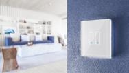 Iotty Smart Switch in weiß