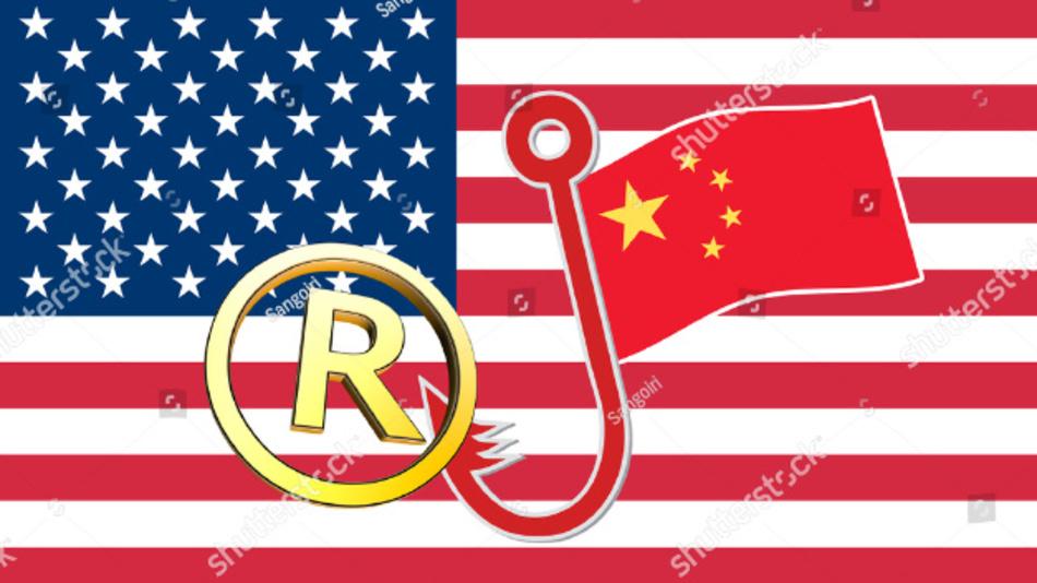 Die US-Behörden gehen hart gegen Schmuggel und IP-Diebstahl vor.