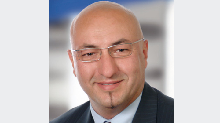 Stefan Sutalo, Director Product Marketing Passive Components bei Rutronik.